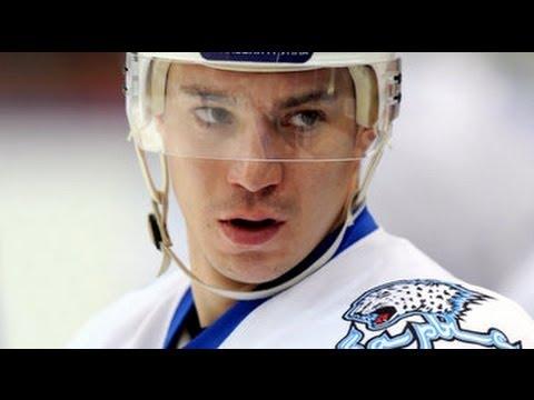 Лучшие силовые регулярного сезона КХЛ / KHL Top-10 hits of the regular season