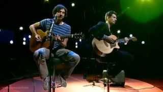 Download Lagu Snow Patrol - Chasing Cars-Acoustic- Live Gratis STAFABAND