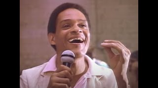 Al Jarreau We 39 Re In This Love Together Official Audio