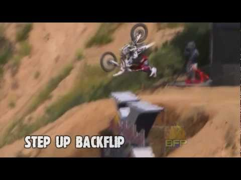 World's Best FMX Tricks (HD)
