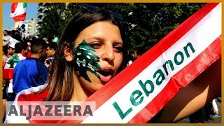 Lebanon's cabinet approves reforms after protests