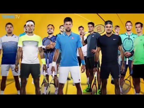 2016 BNP Paribas Open, Indian Wells: Quarter-Final Highlights