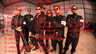 Download Lagu Bondan & Fade to Black full album terbaik sepanjang masa Gratis STAFABAND