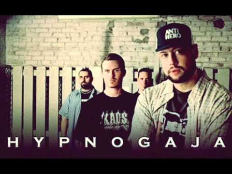 Hypnogaja - Crash