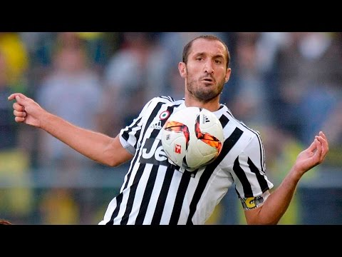 Chiellini e la Juventus, altri tre anni insieme - Chiellini and Juventus, three more years