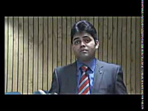 Shubham Anand participant at IIML - Working Managers Programme ( WMP ) 2013 Class