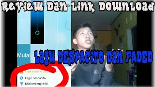 download lagu Gameplay Dan Link Download Lagu Despacito Di Piano Tiles gratis