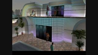 GTA Vice City PC Walkthrough - Mission - 6 - Treacherous Swine - No Cheats/Mods HD