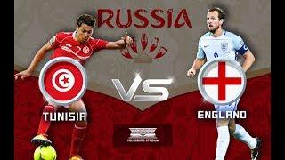 Xem TRỰC TIẾP World Cup 2018 ngày 18/6 TẠI ĐÂY: Anh vs Tunisia, Bỉ gặp Panama, Thụy Điển vs Hàn Quốc