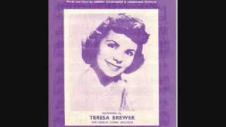 Watch Teresa Brewer Crazy With Love video