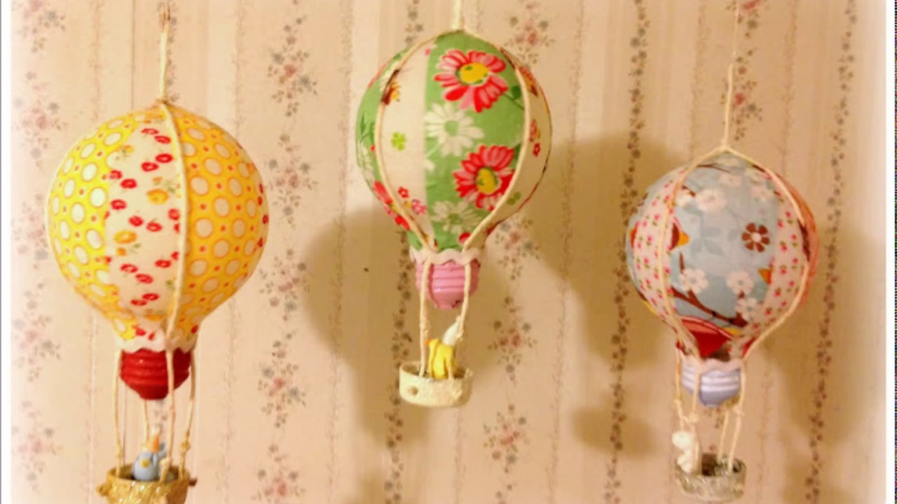 Поделки с воздушными шарами своими руками фото