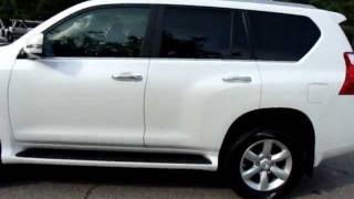 2010 10 Lexus GX460 GX 460 Personal Used Car Review at 24k Miles
