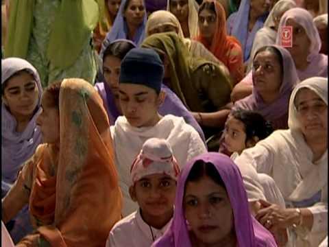 Mann Kyo Bairaag (Part 1 of 2) Bhai Dalbir Singh Ji Hazuri R