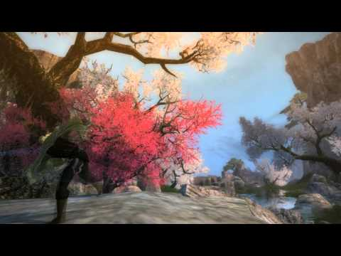 Age of Wushu Mount Hua Trailer