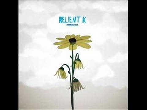 Relient K - I So Hate Consequences