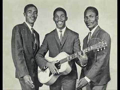 Reggae Got Soul-Toots and The Maytals