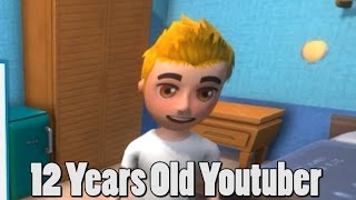 Youtubers Life in a Nutshell
