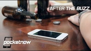 After The Buzz - iPhone 4S - Episode 2