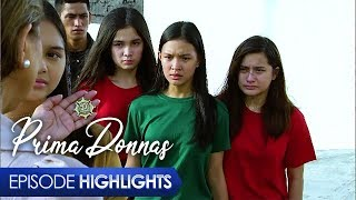 Prima Donnas: Brianna, ang pabida at pekeng Claveria | Episode 85