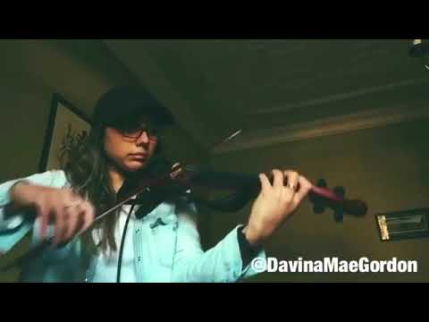 Watch Sister Bettina violin cover