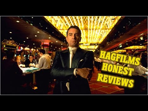Casino (1995) - Hagfilms Honest Reviews