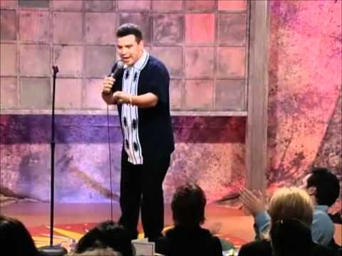 Carlos Mencia - what women want