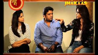 Lai Bhari - Sai Tamhankar | Radhika Apte | Hunterr Interview