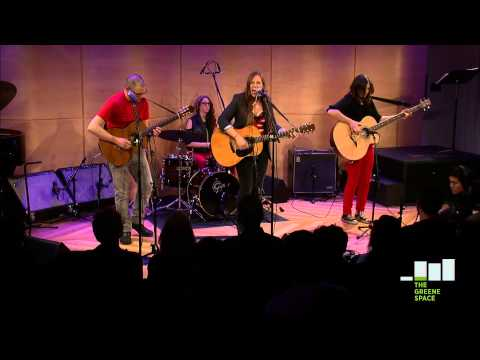 Emily Angell: The Rafters, Live in The Greene Space