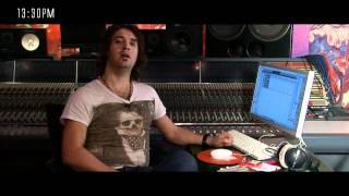 Pro Tools Tutorials - Recording Acoustic Guitar with Pro Tools
