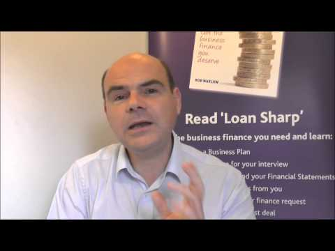 BFB Epsd 28 Bank Lending, Sources of Business Finance, Crowdfunding & Moving Banks