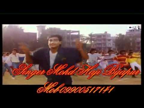 Jise Dekh Mera Dil Dhadka Singer Mohd Haji.+919900517141  +919379052253...