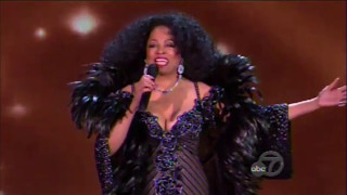 Diana Ross Ain 39 T No Mountain High Enough At The Oprah Winfrey Show 2012
