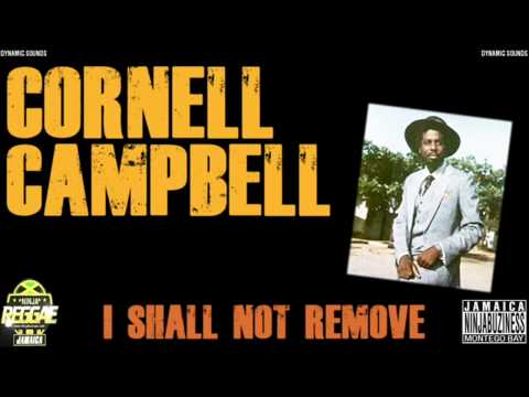 Album : I Shall Not Remove 1975-80 Label : Blood & Fire Records Album Released : 2000 Original Released : 1976.