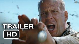 Looper - Looper Official Full Teaser Trailer #1 (2012) Joseph Gordon-Levitt, Bruce Willis Movie HD
