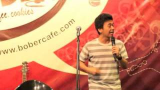 #StandUpNite2 - Raditya Dika (Part 1 of 2)