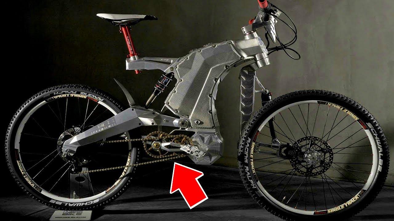 Как самому сделать батарею для велосипеда