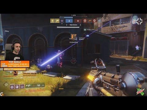 Destiny 2 Update - Forsaken DLC & Future Content thumbnail