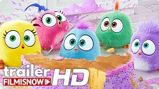 Download Song HAPPY MOTHER'S DAY Trailer from the Hatchlings! | THE ANGRY BIRDS MOVIE 2 Free StafaMp3