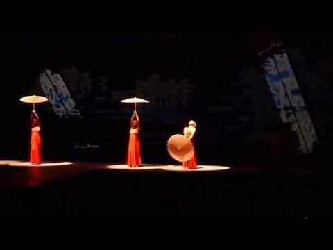 Sarah Brightman - What A Wonderful World (Live in Taipei)