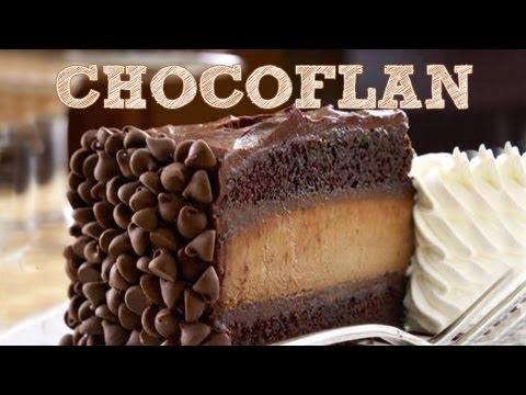 Como hacer CHOCOFLAN o PASTEL IMPOSIBLE Sin Horno | Receta para preparar chocoflan