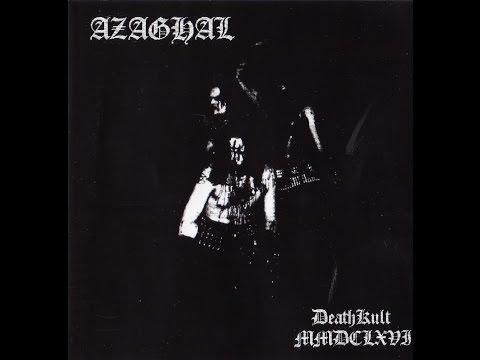Azaghal - Inhimillisyyden Tuollapuolen