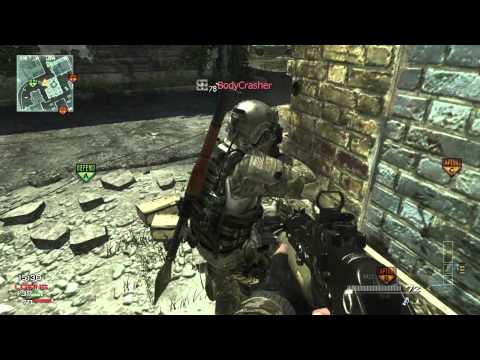 how to play call of duty modern warfare 3 multiplayer