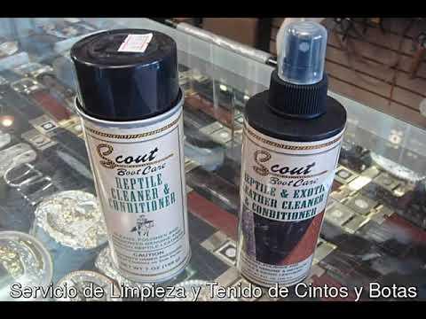 Tienda Vaquera El Centenario Botas Exoticas Sacos Vaqueros Tejanas Stetson