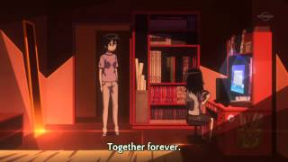 Watamote Episode 7 Parental Embarrassment