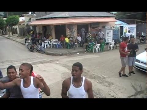 Roberto 90 le gana a Pucho Racing en maimon. video completo