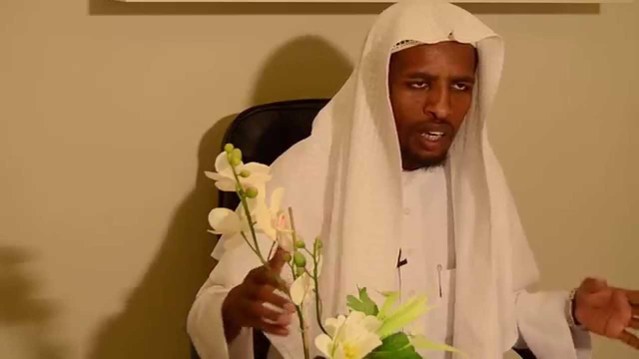 Barnoota ji'a Ramadaanaa Kutaa 16 ffaa مجالس شهر رمضان