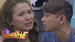 It's Showtime: Will Karylle complete her task?