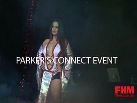 Parker's Connect Event video