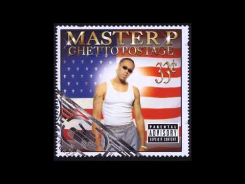 Master P - Pockets Gone Stay Fat