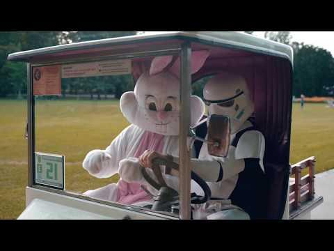 FVJ - Hol vagy Nyár Official klip